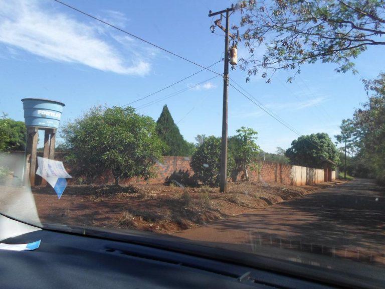 Chacara – Londrina – PR