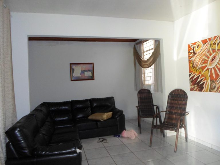CASA – JD STA JOANA – Londrina-PR