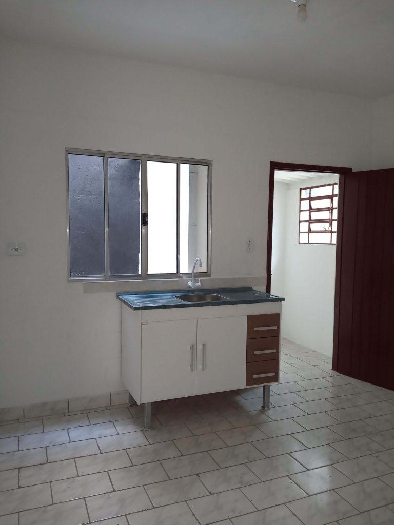 Casa – p/ Investº – Itap da Serra – SP