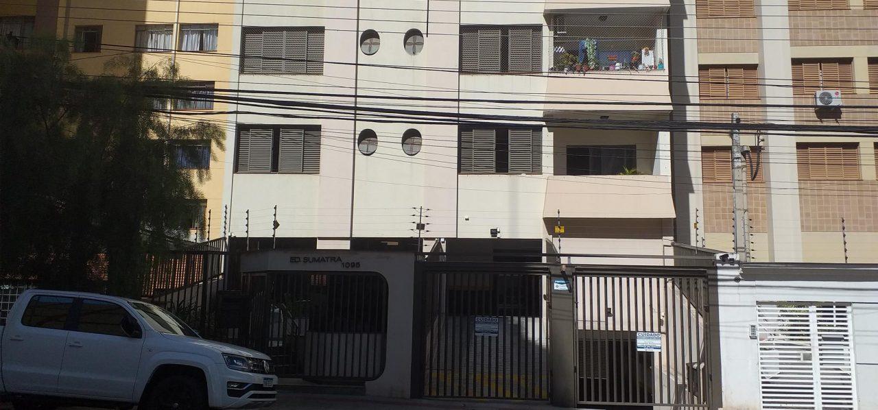 Vende Apartamento Londrina