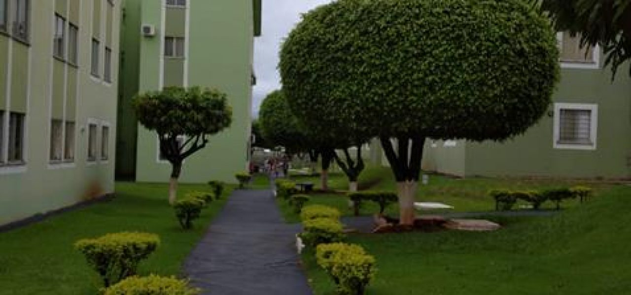 Apartº Cond. Ouro Verde – Londrina – PR