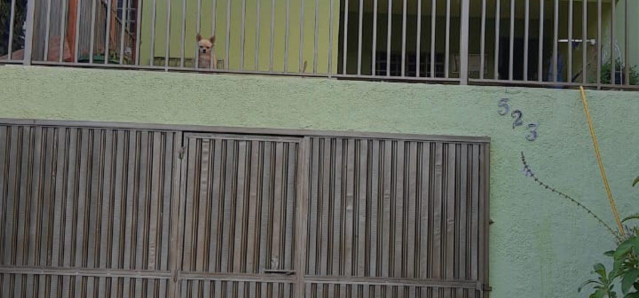 Casa Financ x imóvel (-) valor – Londrina – PR